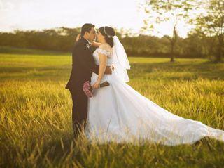 La boda de Consuelo y Juan Carlos 3