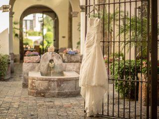 La boda de Liz y Daniel 2