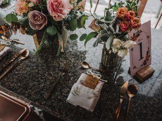 La boda de Carlos y Danae 3