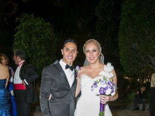 La boda de Mel y Yaro