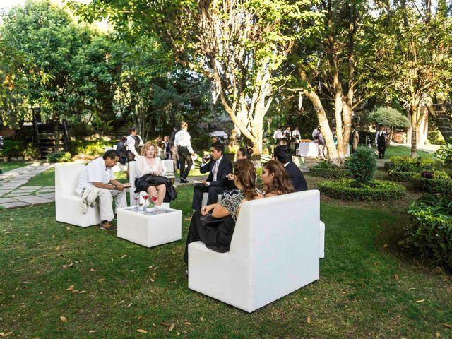 La boda de Marco y María  en Tepotzotlán, Estado México 34