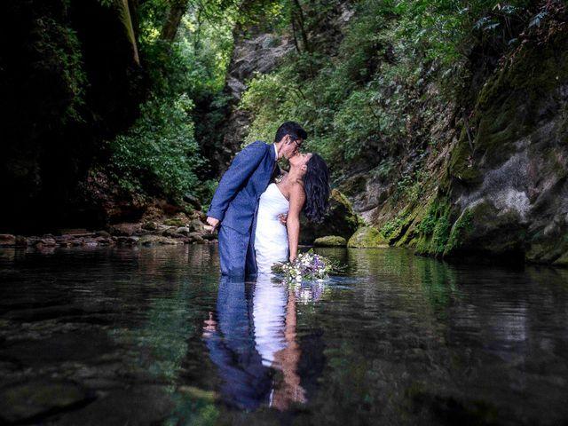 La boda de Marco y María  en Tepotzotlán, Estado México 80