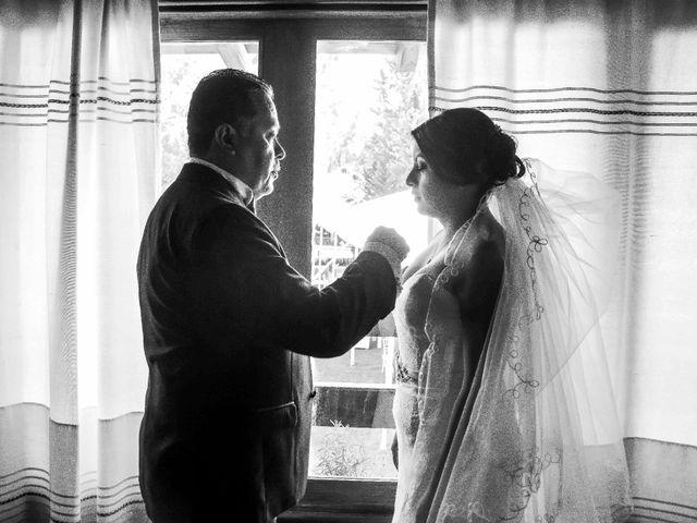 La boda de Marco y María  en Tepotzotlán, Estado México 20