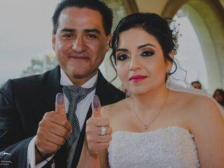 La boda de Marisol y Marco