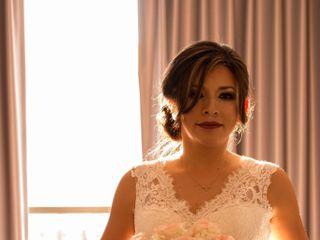 La boda de Pamela y Diego 3