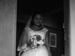 La boda de Berenice y Rodrigo 3
