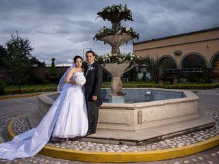 La boda de Marisol y Marco 1