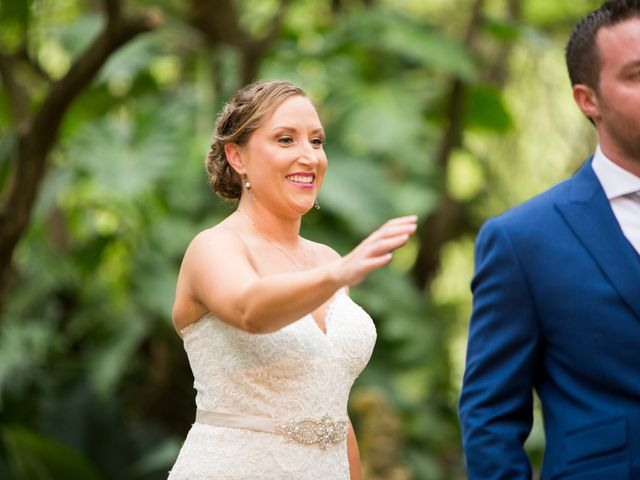 La boda de Steve y Ginger en Ensenada, Baja California 6