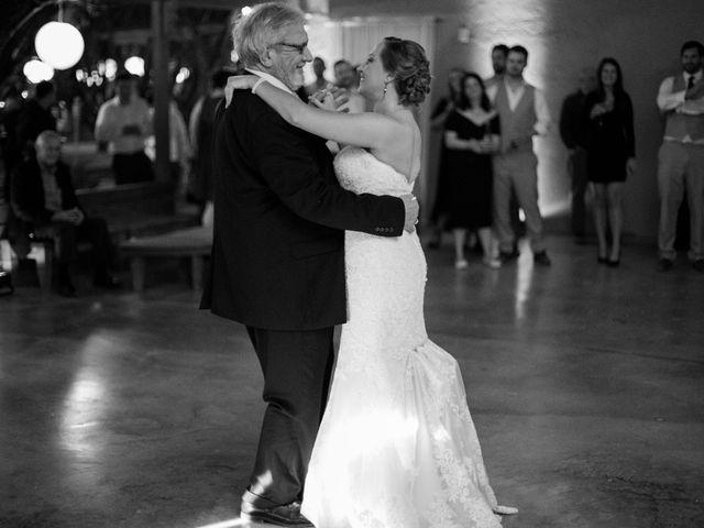 La boda de Steve y Ginger en Ensenada, Baja California 21