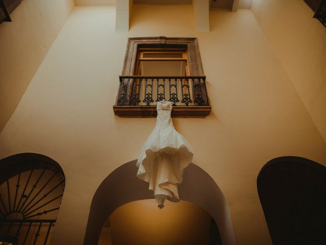 La boda de Ricky y Karem en Querétaro, Querétaro 3