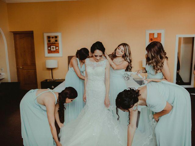 La boda de Ricky y Karem en Querétaro, Querétaro 9