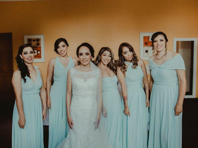 La boda de Ricky y Karem en Querétaro, Querétaro 11