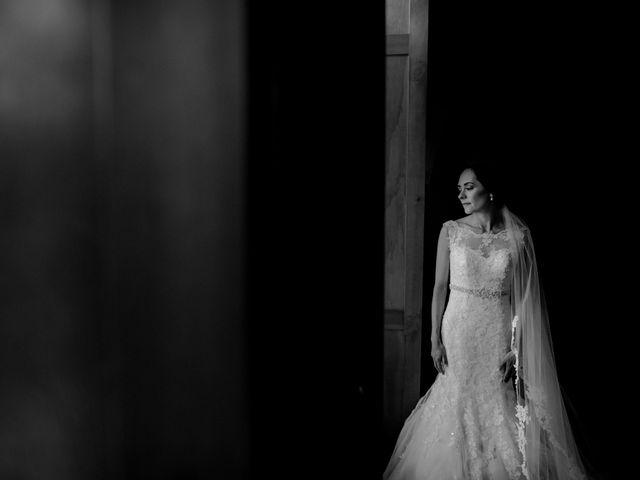 La boda de Ricky y Karem en Querétaro, Querétaro 12