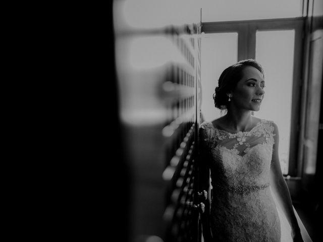 La boda de Ricky y Karem en Querétaro, Querétaro 14