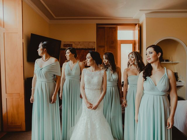 La boda de Ricky y Karem en Querétaro, Querétaro 15