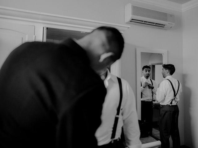 La boda de Ricky y Karem en Querétaro, Querétaro 20