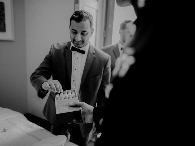 La boda de Ricky y Karem en Querétaro, Querétaro 23