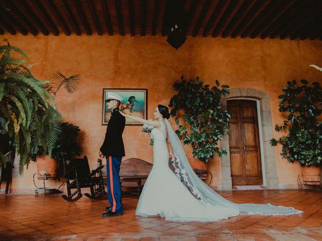 La boda de Ricky y Karem en Querétaro, Querétaro 28