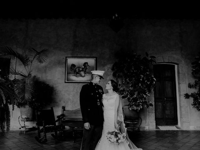 La boda de Ricky y Karem en Querétaro, Querétaro 33