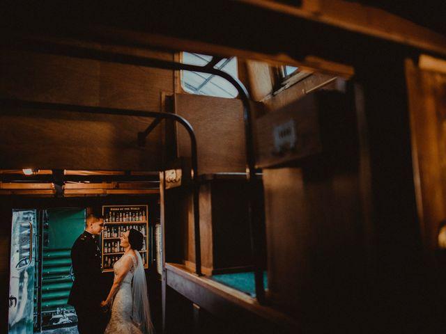 La boda de Ricky y Karem en Querétaro, Querétaro 39