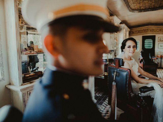 La boda de Ricky y Karem en Querétaro, Querétaro 41