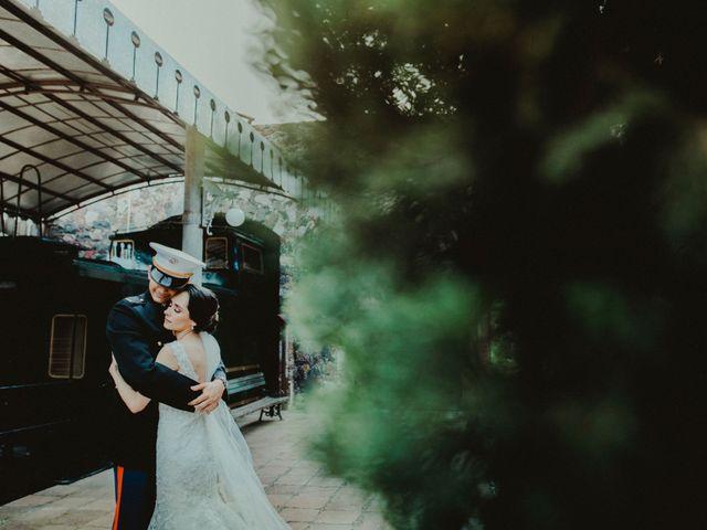 La boda de Ricky y Karem en Querétaro, Querétaro 44
