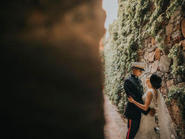 La boda de Ricky y Karem en Querétaro, Querétaro 46