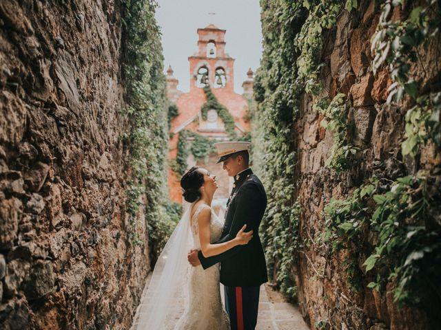 La boda de Ricky y Karem en Querétaro, Querétaro 47