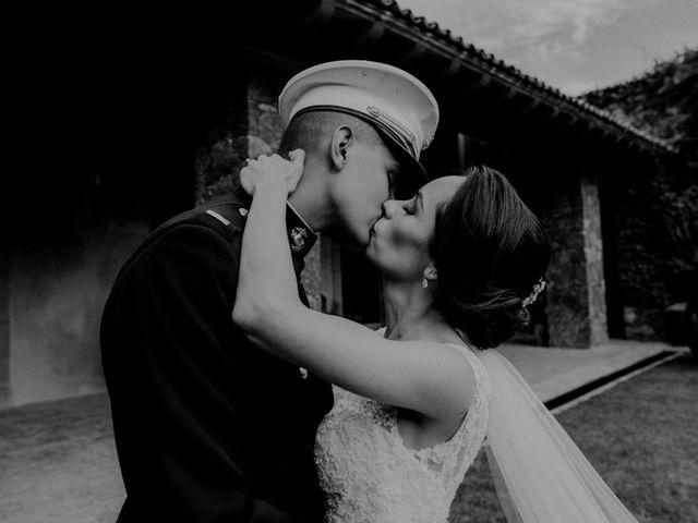 La boda de Ricky y Karem en Querétaro, Querétaro 1