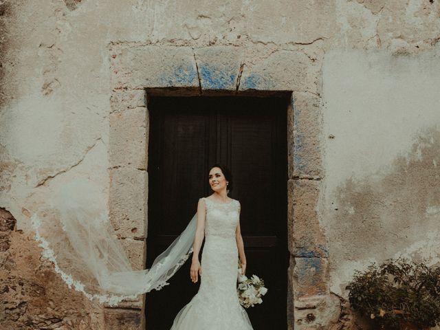 La boda de Ricky y Karem en Querétaro, Querétaro 50