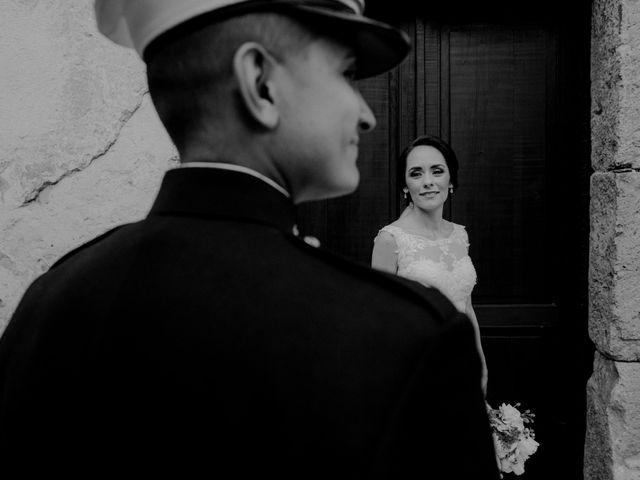 La boda de Ricky y Karem en Querétaro, Querétaro 51