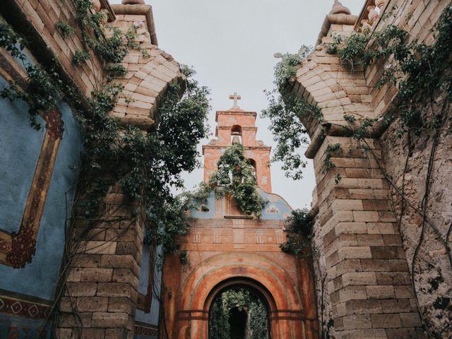 La boda de Ricky y Karem en Querétaro, Querétaro 53