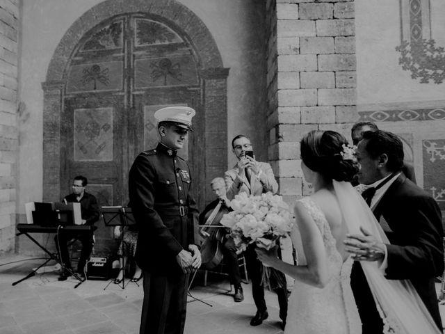 La boda de Ricky y Karem en Querétaro, Querétaro 56