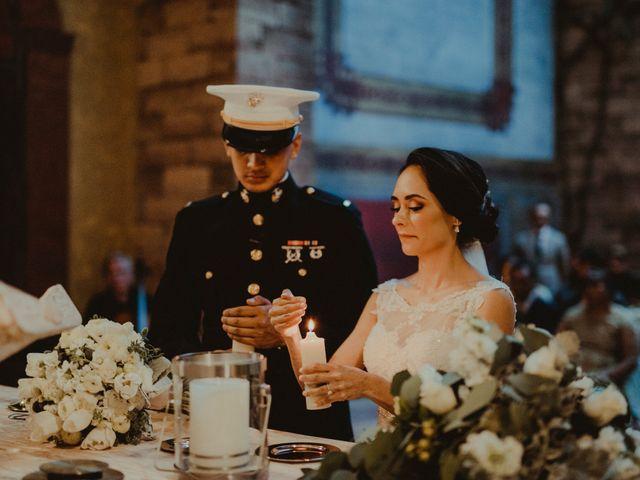 La boda de Ricky y Karem en Querétaro, Querétaro 57