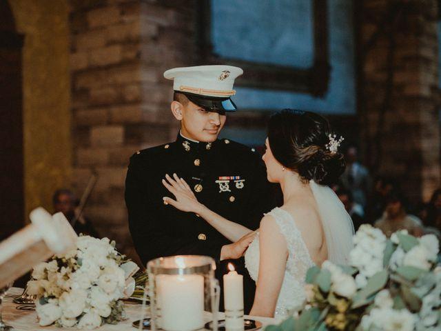 La boda de Ricky y Karem en Querétaro, Querétaro 59