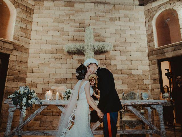 La boda de Ricky y Karem en Querétaro, Querétaro 62