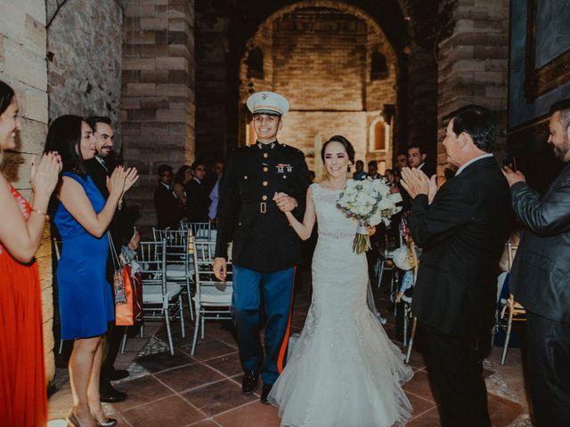 La boda de Ricky y Karem en Querétaro, Querétaro 64