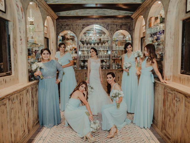 La boda de Ricky y Karem en Querétaro, Querétaro 66