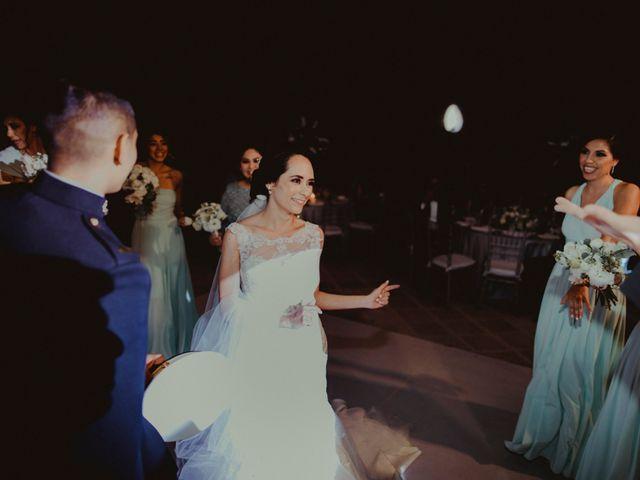 La boda de Ricky y Karem en Querétaro, Querétaro 71