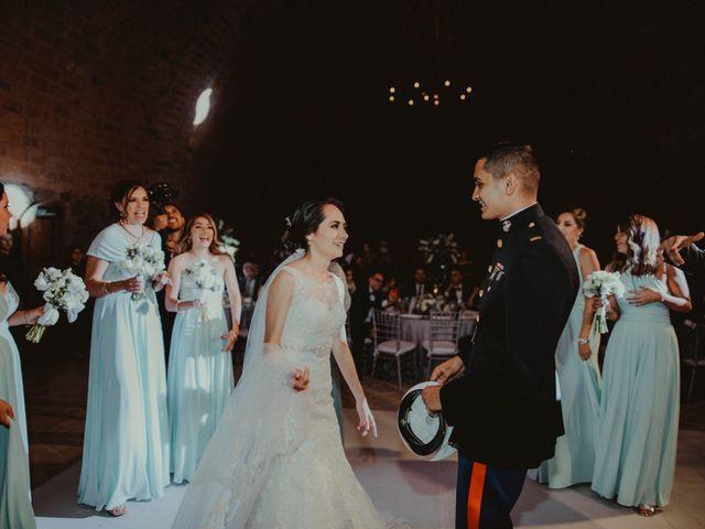 La boda de Ricky y Karem en Querétaro, Querétaro 72