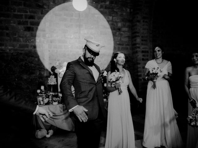 La boda de Ricky y Karem en Querétaro, Querétaro 73