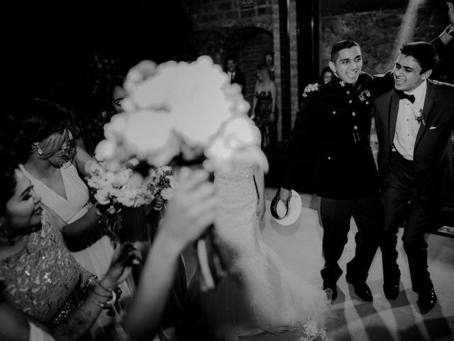 La boda de Ricky y Karem en Querétaro, Querétaro 74