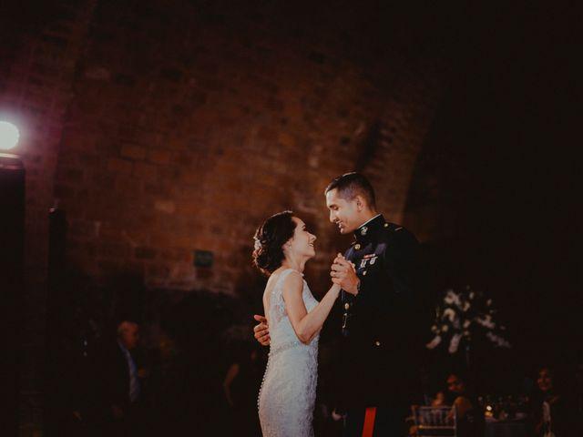 La boda de Ricky y Karem en Querétaro, Querétaro 75