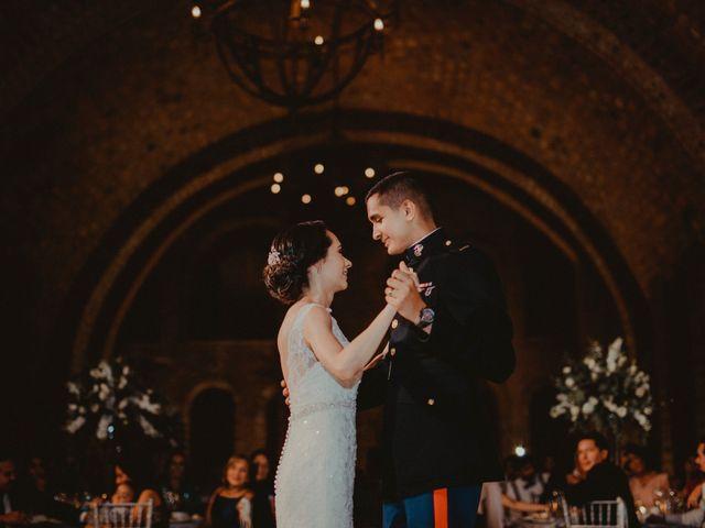 La boda de Ricky y Karem en Querétaro, Querétaro 76
