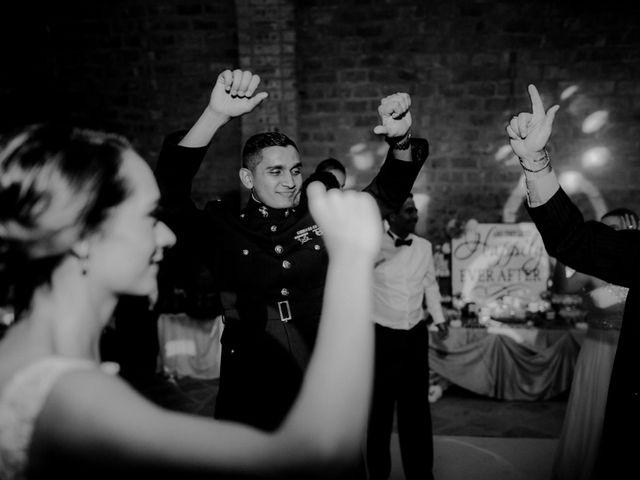 La boda de Ricky y Karem en Querétaro, Querétaro 80