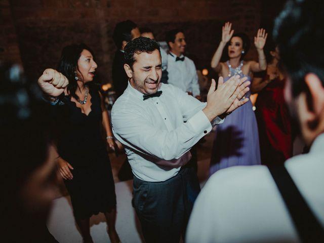 La boda de Ricky y Karem en Querétaro, Querétaro 81