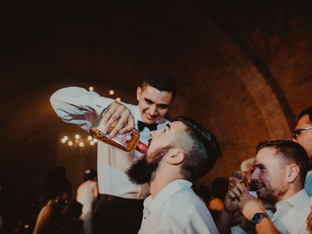 La boda de Ricky y Karem en Querétaro, Querétaro 90