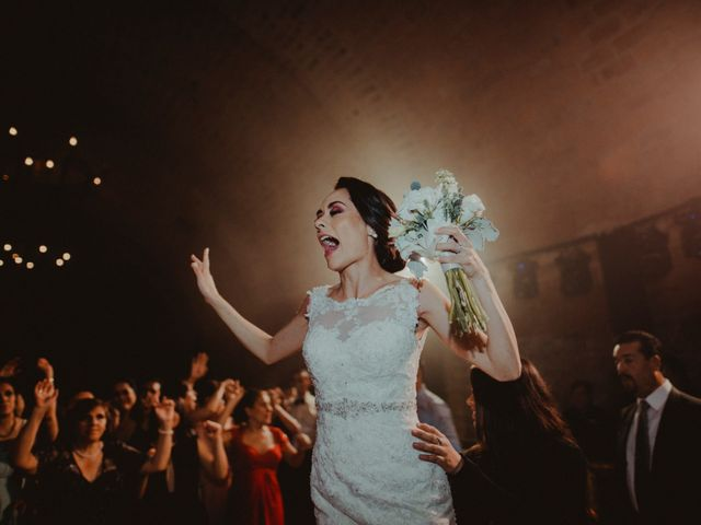 La boda de Ricky y Karem en Querétaro, Querétaro 91