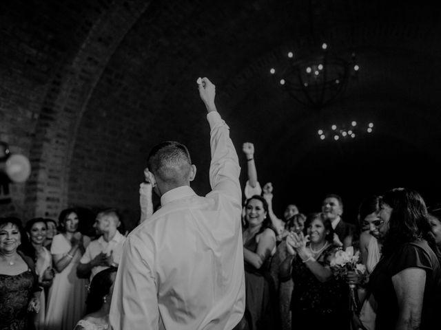 La boda de Ricky y Karem en Querétaro, Querétaro 95