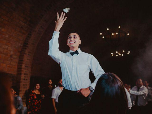La boda de Ricky y Karem en Querétaro, Querétaro 96